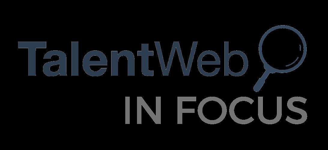 TalentWeb In Focus