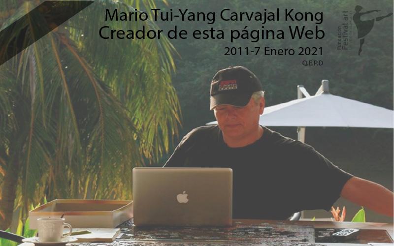 Mario Tui-Yan Carvajal