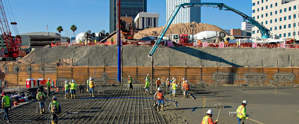 construction company employee bonus plans