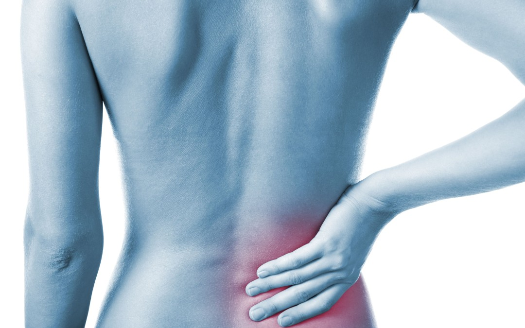 Advice on Treating Lower Back Pain