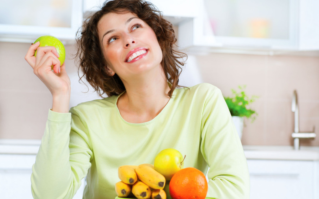 Eat to Boost Your Brain Power