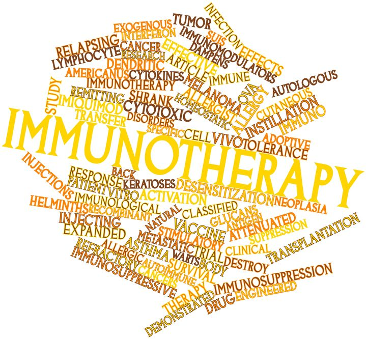 Is Immunotherapy the Cure for Cancer?