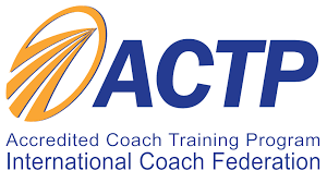 ACTP - Accredited Coach Training Program ICF