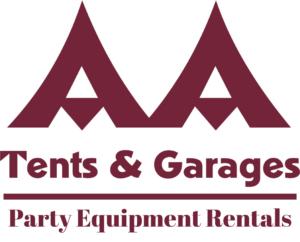 Party Equipment Rentals logo