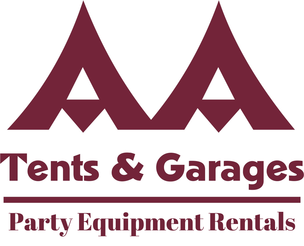 Party Equipment Rentals logo