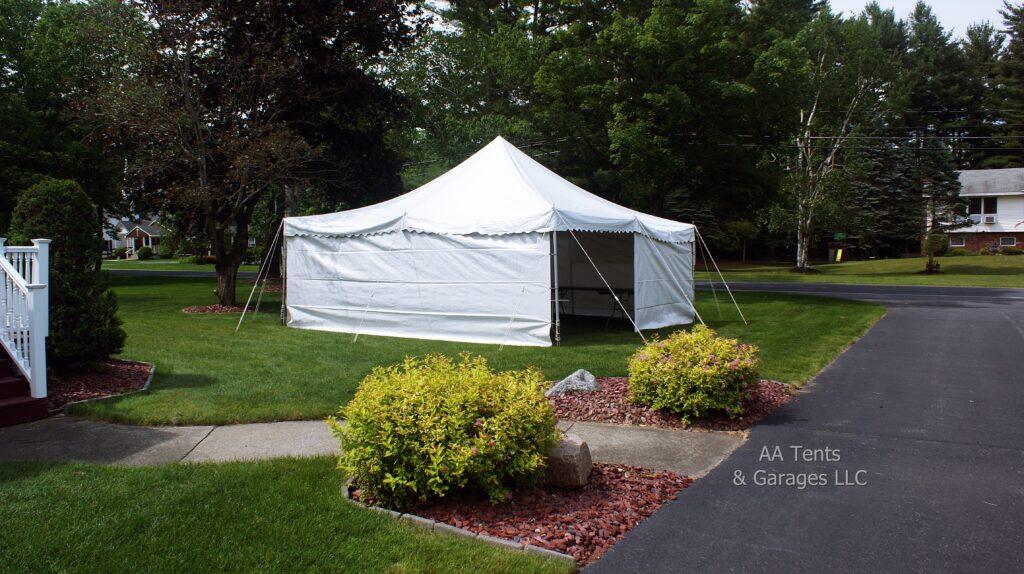 Pole Tent