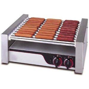 Hot Dog Roller
