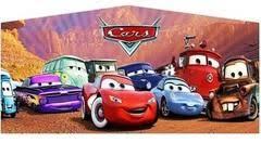 Cars Panel