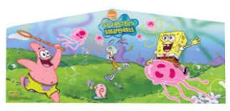 Sponge Bob Panel
