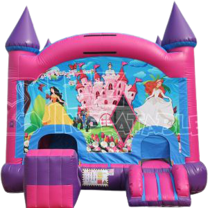 Princess Combo Unit