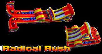 Radical Rush