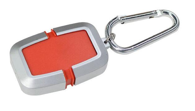 Keychain Portable Ashtray