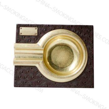 Cigar-ashtray-custom-LOGO A005