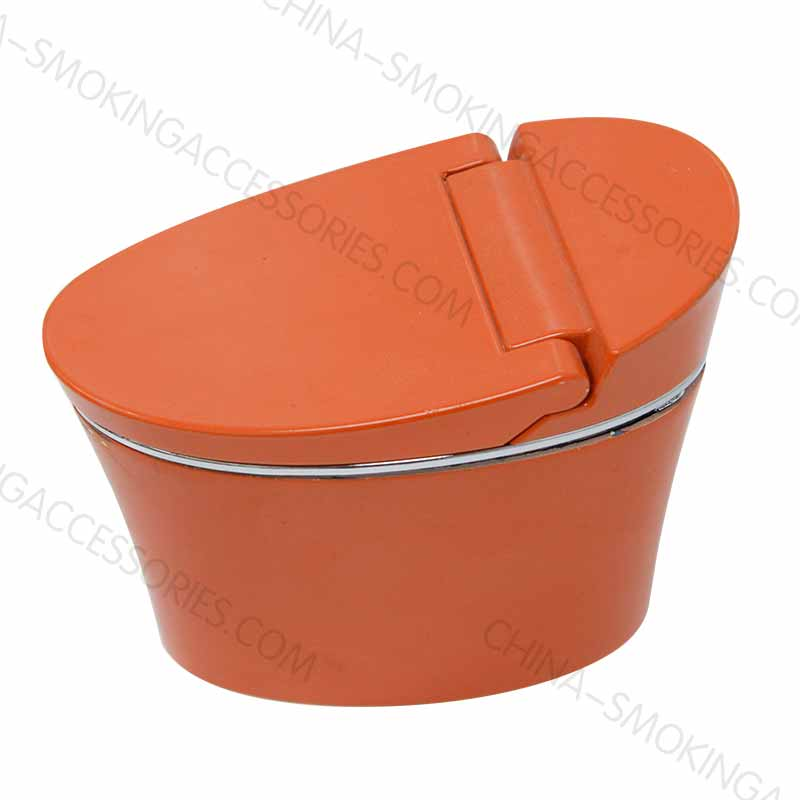 Portable Ashtray with Lid A511