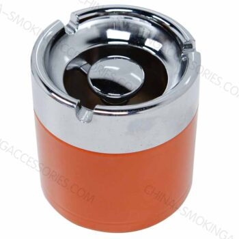 Commercial Smoking Ashtray Windproof