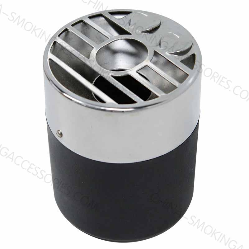 WINDPROOF smoking ashtray