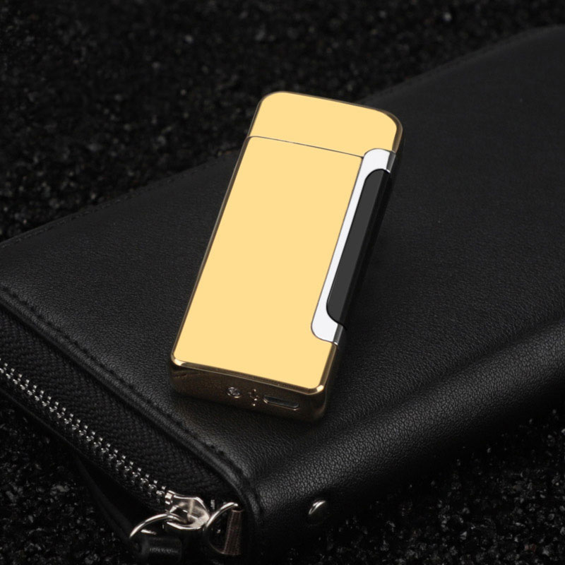 Dual ARC USB Lighter