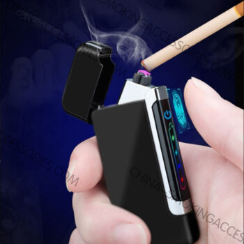 Double ARC USB Lighter