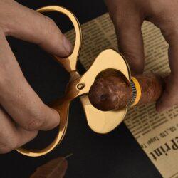 Cigar Scissors