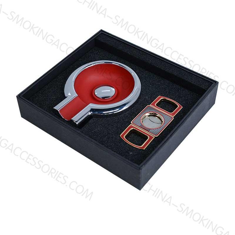 Gift Set Cigar Accessories