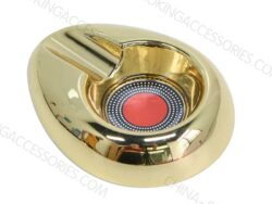 Wholesale Cigar Metal Ashtray Bulk