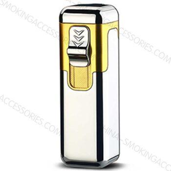 Best Custom Cigar Lighter Quad Flame Butane Cigar Lighter