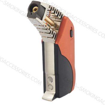 Inflatable Welding Portable Cigar lighter Torch Custom Logo LCB176