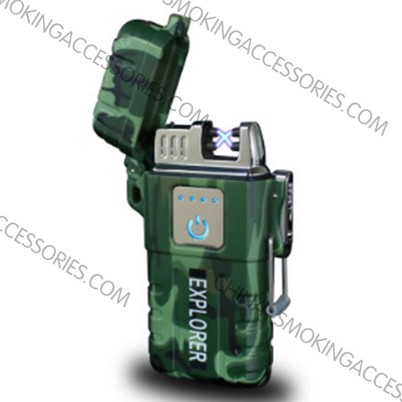 Waterproof Electric cigarette lighter