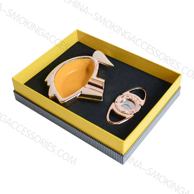 custom cigar set