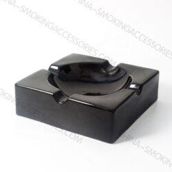 AC0300 ceramic cigar ashtray