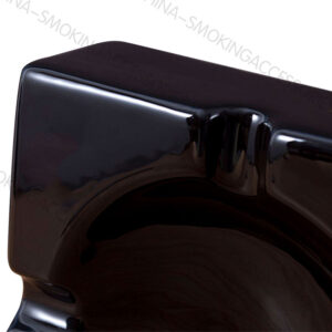 AC0178 ceramic cigar ashtray