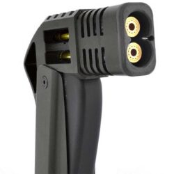 Dual Flame Torch