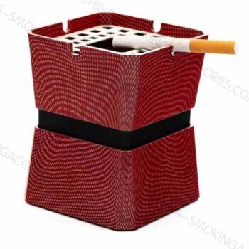 Large Smoking Ashtray