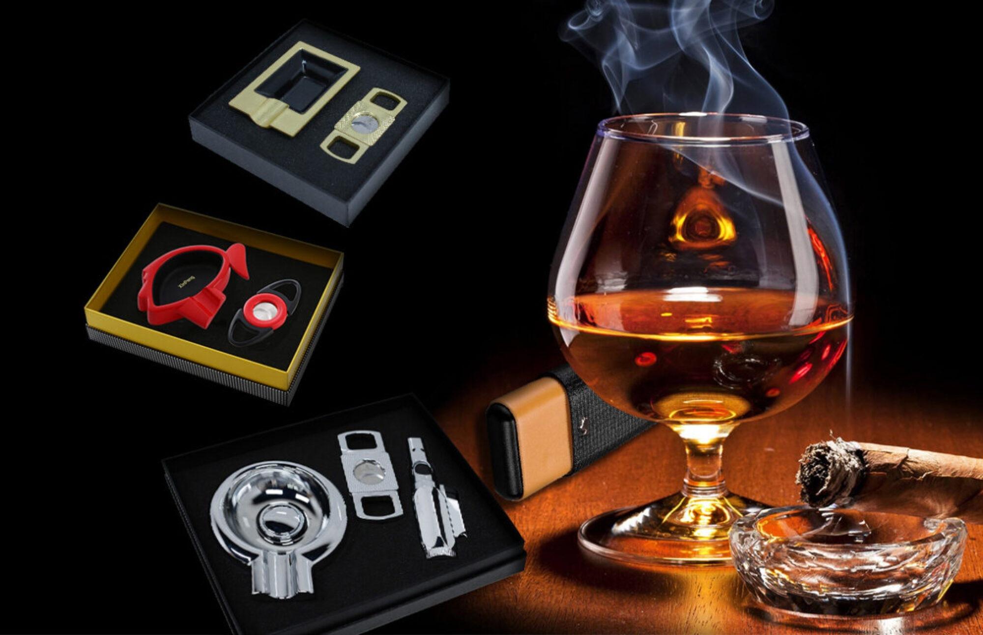 China Smoking Accessories ltd. wholesale cigar accessories custom, manufacturers, supplies.