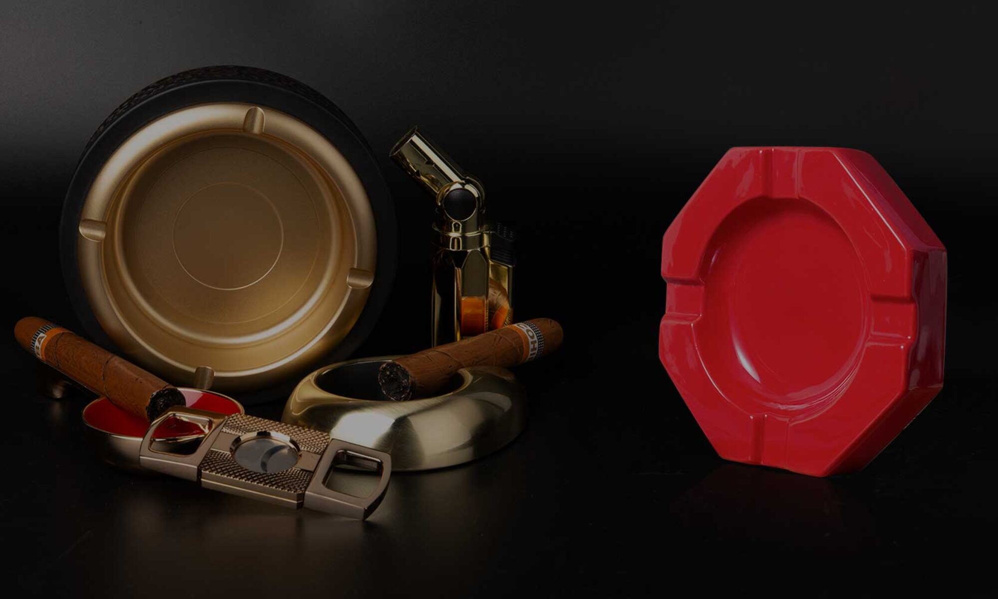 China Smoking Accessories ltd. manufacturers, supplies.