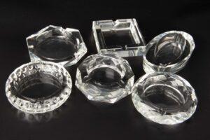 Custom-Cigar-ashtray-crystal-printed-LOGO