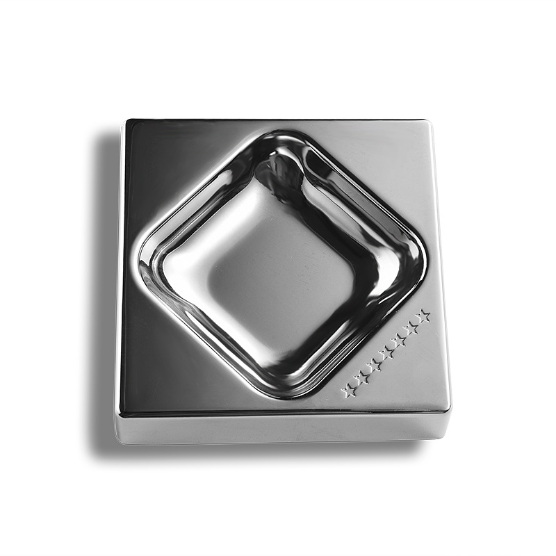 Metal Ashtray A1008