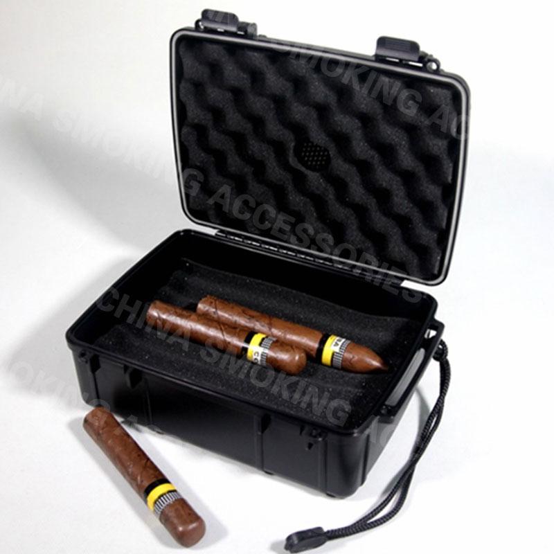Cigar Humidor Plastic Bag KV5003