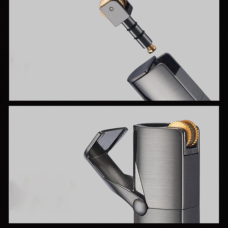 Torch lighter specs