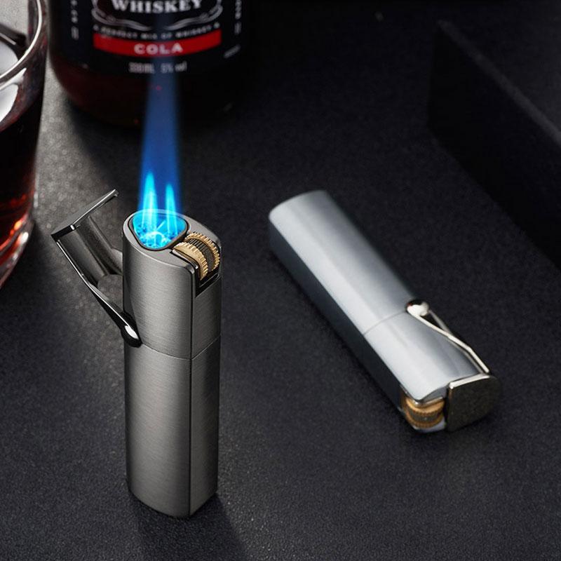 torch lighter custom