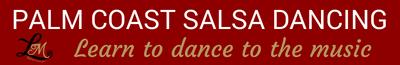 Palm Coast Salsa Dancing