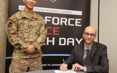 Roccor Wins Phase-2 SBIR To Bolster US Air Force Space Resiliency –SpaceRef