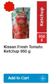 Kissan Fresh