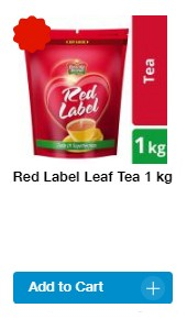 Red Lable