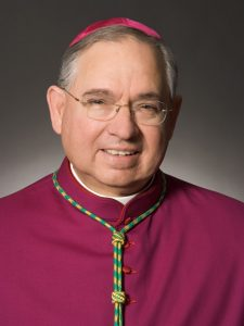 Archbishop Jose H. Gomez