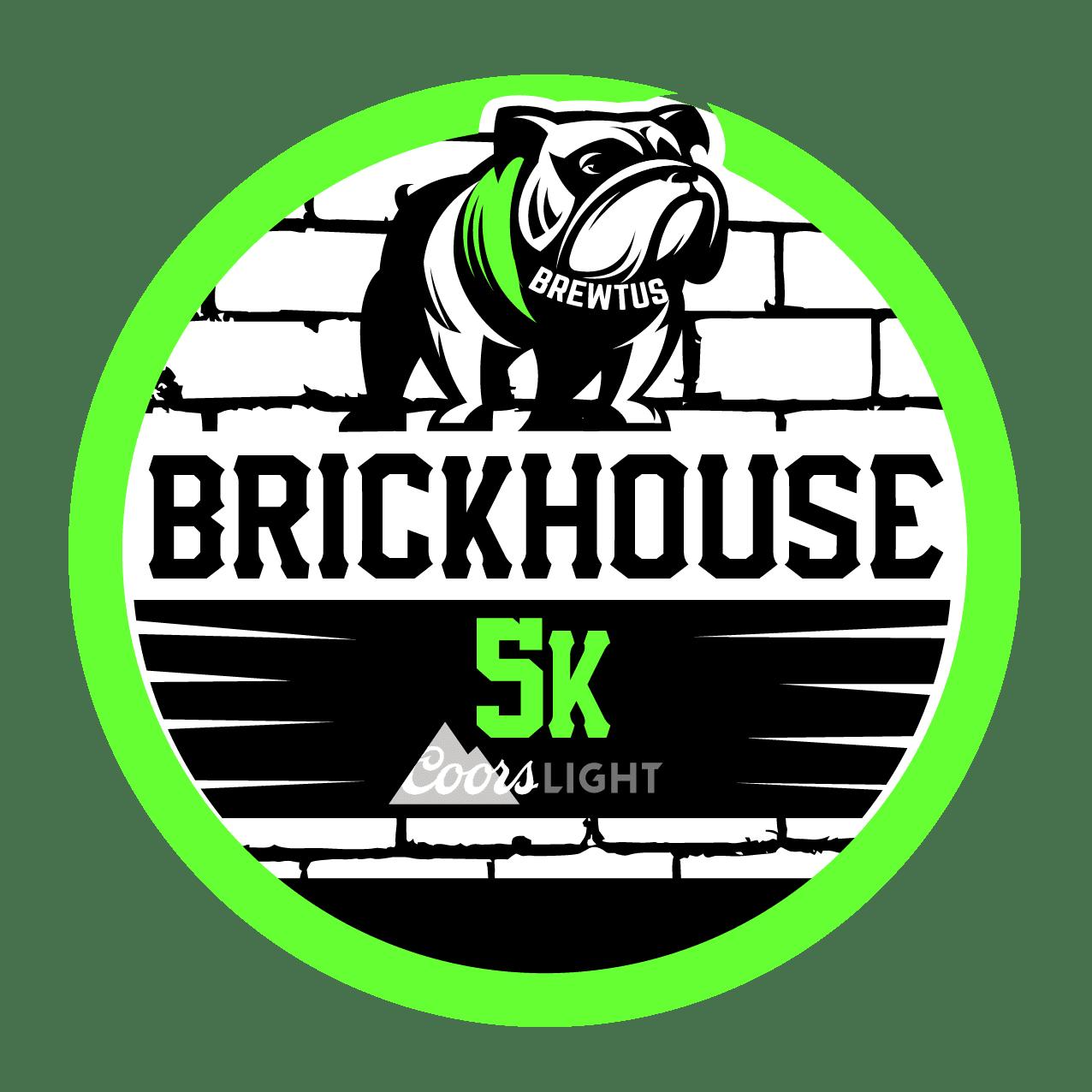 Brewtus Brickhouse 5K
