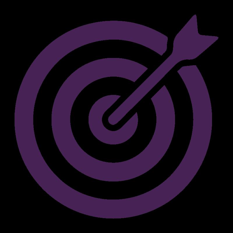 Pension CFO Defined Benefit Pension Plan Management Bullseye Image