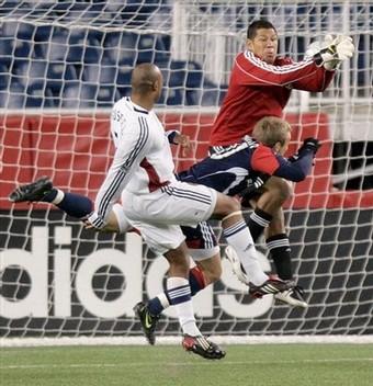 MLS Real Salt Lake