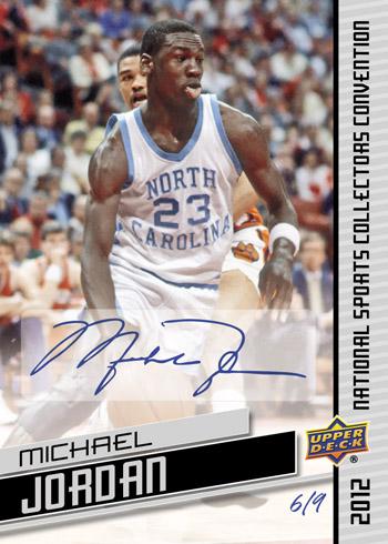 Jordan Autograph National