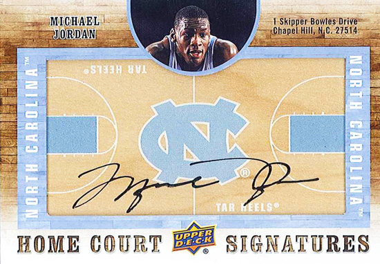 2012-Upper-Deck-Expired-Redemption-Offer-2012-NHL-Fall-Expo-Michael-Jordan-Autograph-Home-Court-Signatures-UNC
